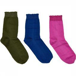 Chaussette Jacquetta 3-Pack