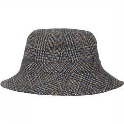 Chapeau Check Hat