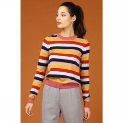 Trui Oxana Multi Stripes