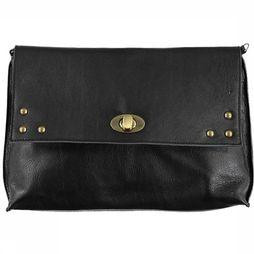 House of Sakk Sac Sikat Bag Noir