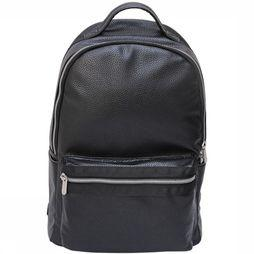 Denise Roobol Tas Backpack Zwart