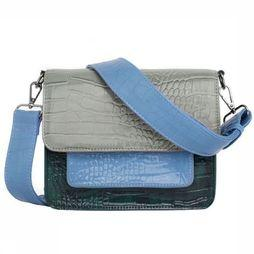 Hvisk Sac Cayman Pocket Multi Gris Clair