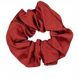MbyM Divers Scrunchie Rouille