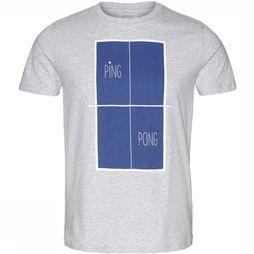 T-Shirt James Pingpong