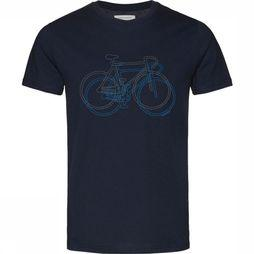 T-Shirt James Bike