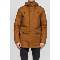Manteau Heavy