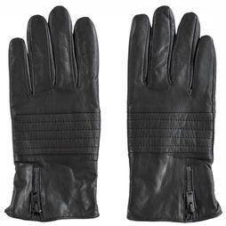 Handschoen New Biker Leather