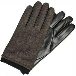 Gant Slhjohnleather Wool