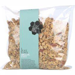 I Just Love Breakfast Granola #5 700gr Geen kleur