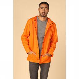 Rains Manteau Jacket Orange