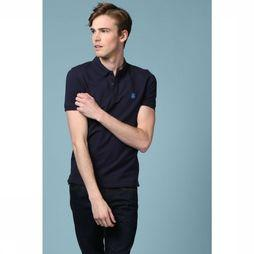 Selected Polo aro Donkerblauw
