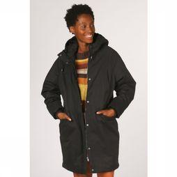 Numph Manteau New Morgan Noir
