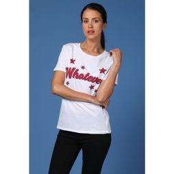 MbyM T-Shirt Starburst Middenrood