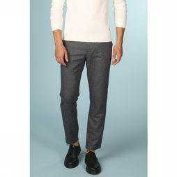 Minimum Pantalon Ugge 2.0 Gris Moyen