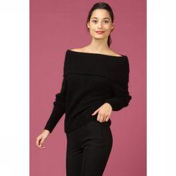 Trui Slf Kaila Ls Knit Offshoulder