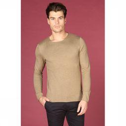 Selected Pull Shddome Ns Taupe