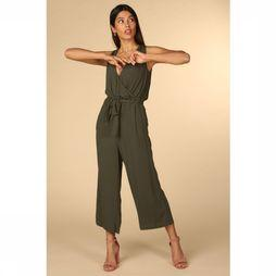 Object Jumpsuit Bay Sl Noos Middenkaki