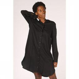 Object Robe Karla Ls Long Noos Noir