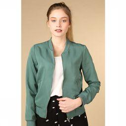 Object Jas Lee Ann Bomber Middengroen