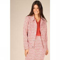 Object Blazer Elena Middenrood/Wit