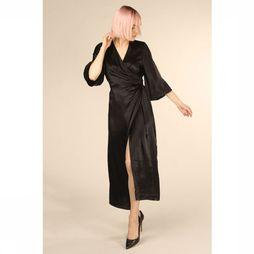 Selected Robe dakota 3/4 Ankle Wrap Noir