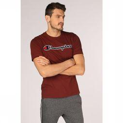 Champion T-Shirt 213521 Bordeaux