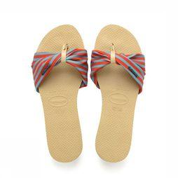 Havaianas Slipper You Saint Tropez Assortiment Bloem