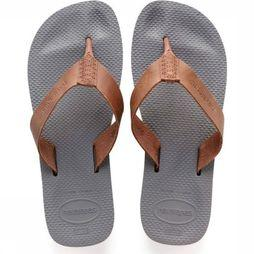 Havaianas Tongs Urban Special Gris Clair