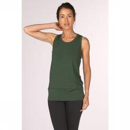 PlayPauze Top Freud Tencel Green Vert Moyen