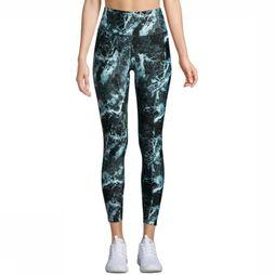 Legging Stone Print 7/8 Tights