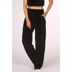 PlayPauze Pantalon De Survetement Wild Thing Black Noir