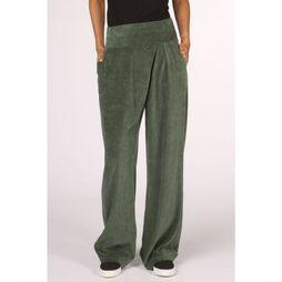 PlayPauze Joggingbroek Wild Thing Green Middengroen