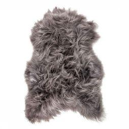 City Sheep Tapis Grise Gris Moyen
