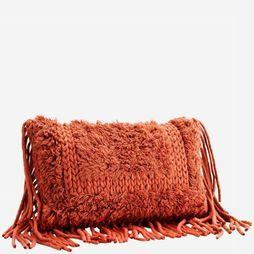 Coussin Cover Fringes 40x60cm