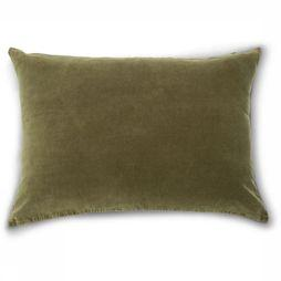 Urban Nature Culture Coussin Fir Green Kaki Moyen