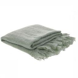 Sprei Acrylic Wool Throw