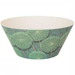 Urban Nature Culture Servies Saladekom Bamboo Nymphaea Geen kleur