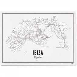 Wijck. Photo Ww9 Ibiza City Pas de couleur
