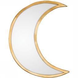 VT Wonen Miroir Moon Gold Or
