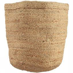 Kleine Opberger Storage Bag Jute 40X45