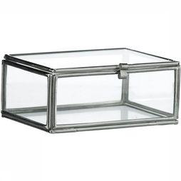 Kleine Opberger Glass box