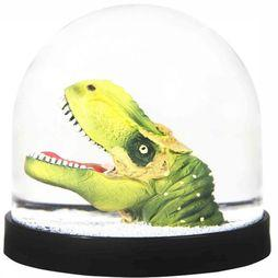 &KLEVERING Decoratie Wonderball Dinosaur Assortiment