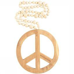 Decoratie Peace Mala Naturel