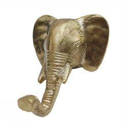 Doing Goods Decoration Billy Elephant Hook L Pas de couleur