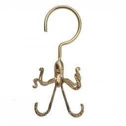 Doing Goods Decoratie Octopus Multi Hanger Geen kleur