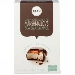 Baru Marshmallows Dark Chocolate Sea Salt Caramel Pas de couleur