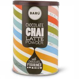 Baru Dessert Chocolate Chai Latte Powder Geen kleur