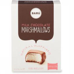 Baru Marshmallows In Melkchocolade Geen kleur