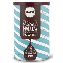 Baru Fluffy Marshmallow Choco Powder Geen kleur
