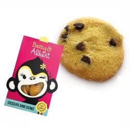 Betty&Albert Nourriture Chocolate Sand Cookies Pas de couleur